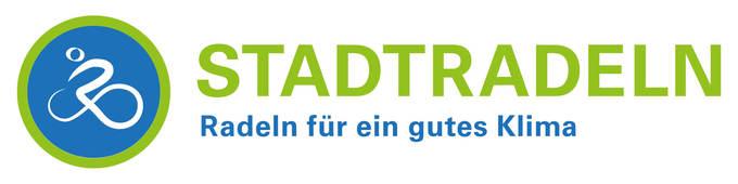 Logo: Stadtradeln - Radeln für ein gutes Klima