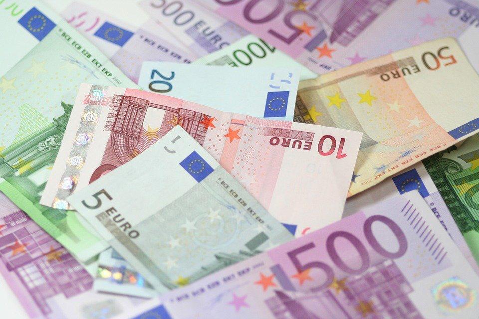 Grüner Bürgerstammtisch- Haushalt & Gemeindefinanzen