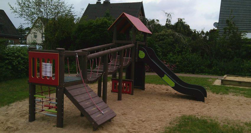 Spielplatz Hirschberger Str.