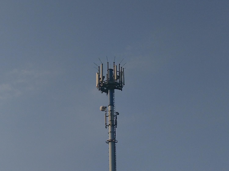 5G Ausbau